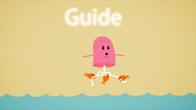 Guide for Dumb ways to die poster