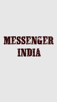Messenger India poster