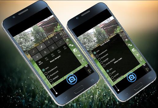 HD  Camera Pro apk screenshot