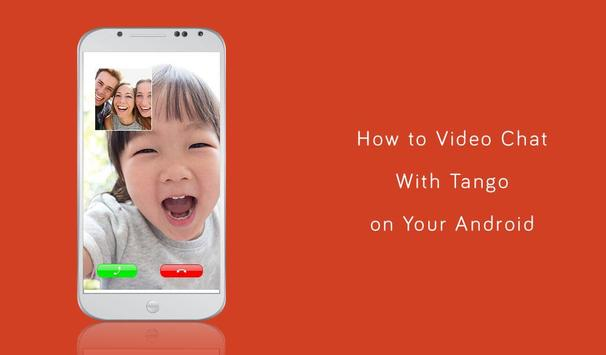 Make Free Tango Calling Guide screenshot 2