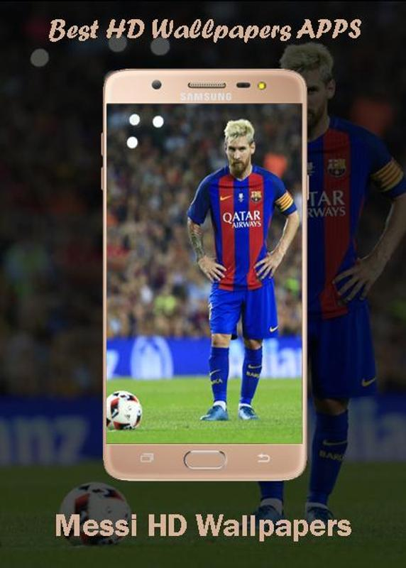 5d23bff69 Messi HD Wallpapers New - (Football Wallpapers 4K) for Android - APK ...