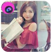 Editor camera 360 icon