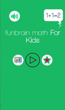 FunBrain Math For Kids screenshot 1