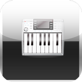 Piano  instrumental icon