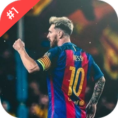 ⚽ Lionel Messi Wallpapers : Messi Wallpaper 4K HD icon