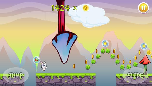 Bunny Run apk screenshot