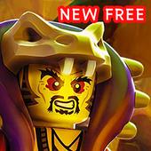 LEGUIDE LEGO Ninjago Tournament icon