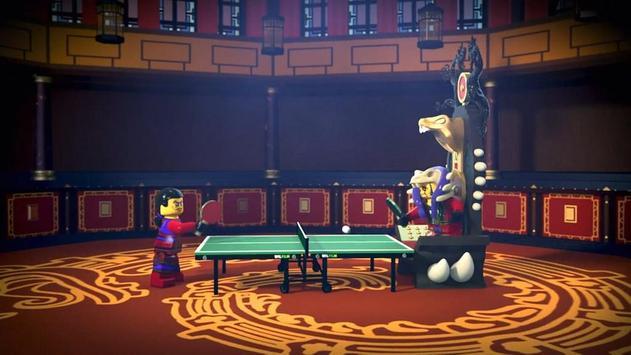 LEGUIDE LEGO Ninjago Tournament screenshot 1