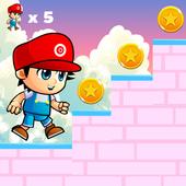 Super Run Jungle Adventures icon