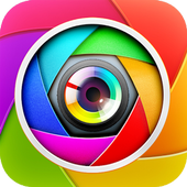 Effects Photos icon
