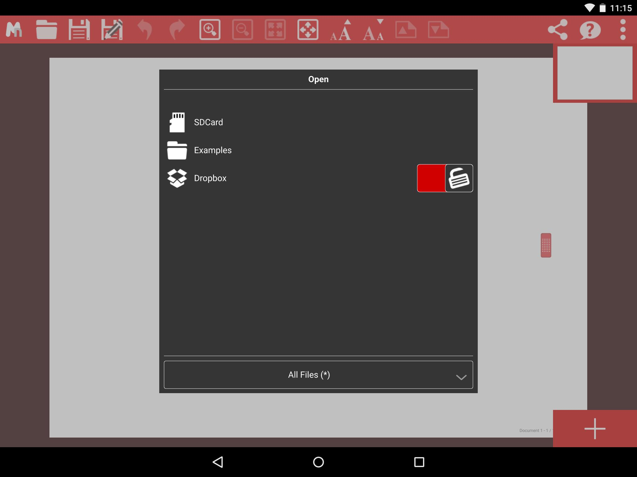 MestReNova (Mnova Tablet) for Android - APK Download