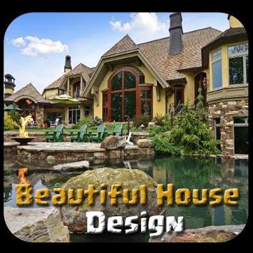 Beautiful House Design apk screenshot