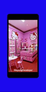 Kids Bedroom Design screenshot 3
