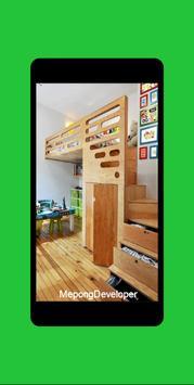 Kids Bedroom Design screenshot 1