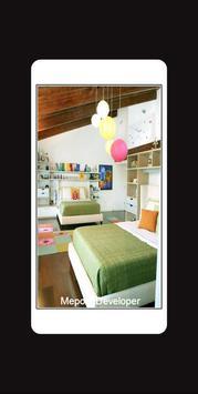 Kids Bedroom Design screenshot 2
