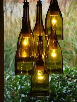 DIY Lamp Decoration apk screenshot