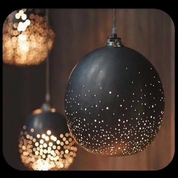 DIY Lamp Decoration poster