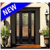 Pintu Rumah Minimalis icon