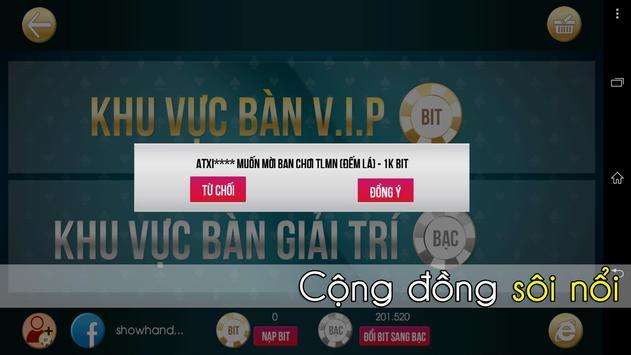 Át Xì Online - At Xi Online screenshot 3