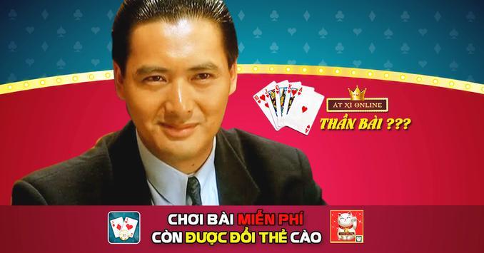 Át Xì Online - At Xi Online poster