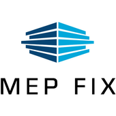 MEP FIX Segurança Eletronica icon
