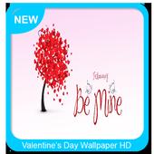Valentine's Day Wallpaper HD icon