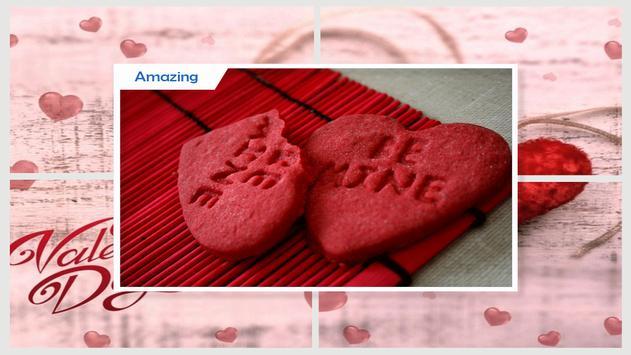 Valentine's Day Wallpaper HD screenshot 2