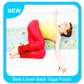Best Lower Back Yoga Poses icon