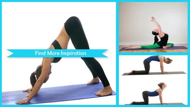 Best Lower Back Yoga Poses screenshot 1