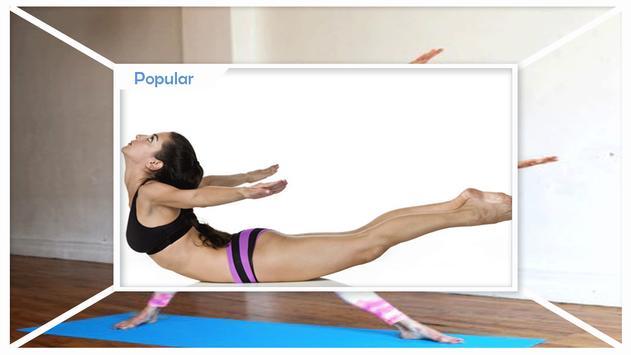 Best Lower Back Yoga Poses screenshot 3