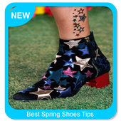 Best Spring Shoes Tips icon