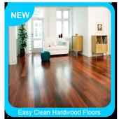 Easy Clean Hardwood Floors icon