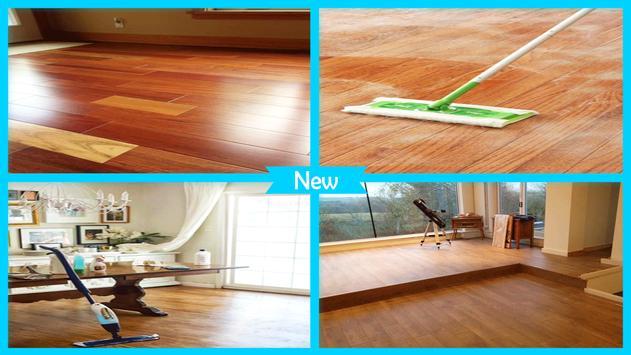Easy Clean Hardwood Floors screenshot 3