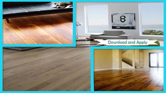 Easy Clean Hardwood Floors poster