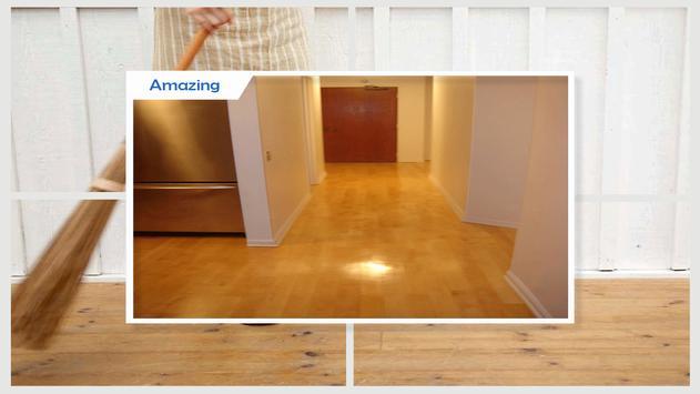 Easy Clean Hardwood Floors screenshot 2