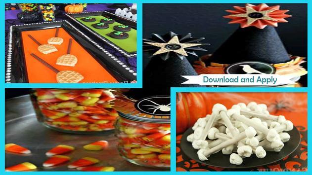 Sweet DIY Halloween Treat Ideas screenshot 1