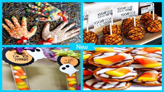Sweet DIY Halloween Treat Ideas screenshot 4