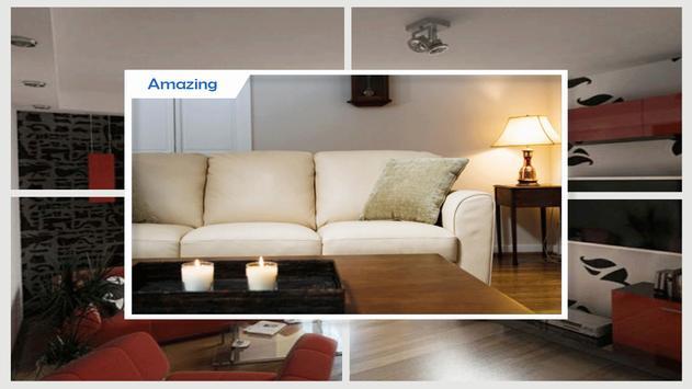 Stylish Living Room Decorating Ideas screenshot 3