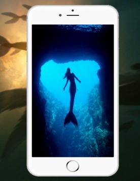 Mermaid Wallpapers apk screenshot