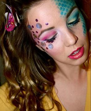 Mermaid Makeup Tutorials screenshot 5