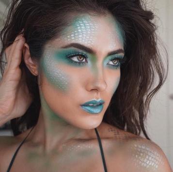 Mermaid Makeup Tutorials poster