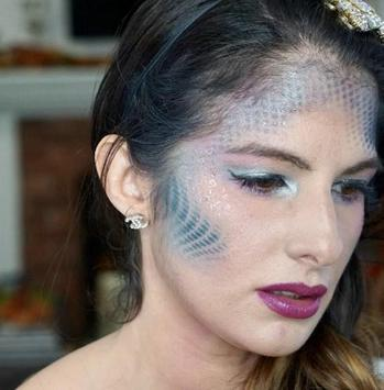 Mermaid Makeup Tutorials screenshot 2
