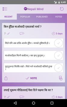 Nepali Mind apk screenshot