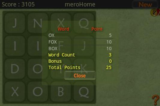 FormWord apk screenshot