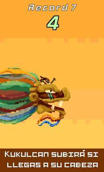 Kukulkan Rush screenshot 2
