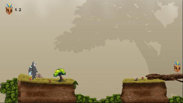 El viaje de UKU screenshot 2
