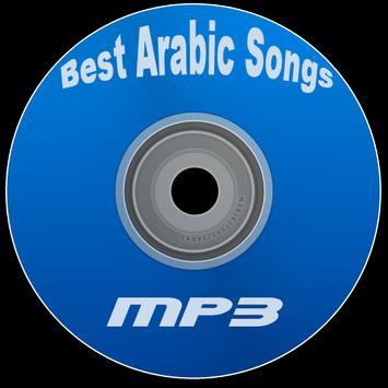 Best Arabic Songs poster