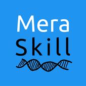 MeraSkill - Your Skill Partner icon
