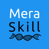 MeraSkill - Your Skill Partner icon