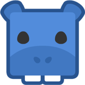 Hippo Rush icon